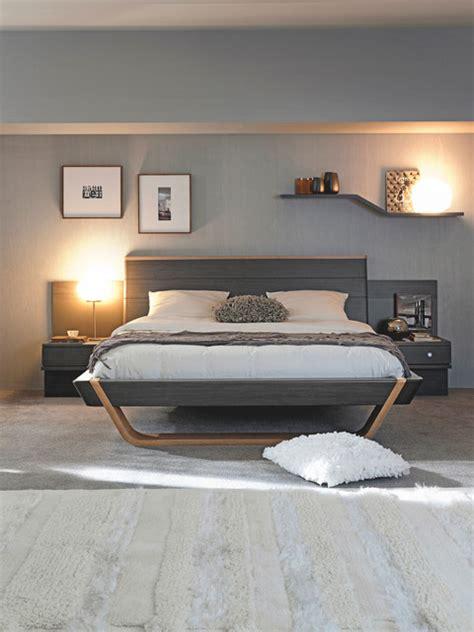 Shannon Grey Oak - Modern - Bedroom - Toronto - by GAUTIER