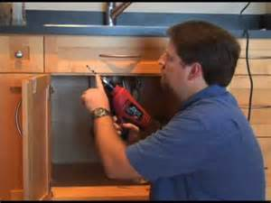how to install the tot lok magnetic cabinet locks youtube