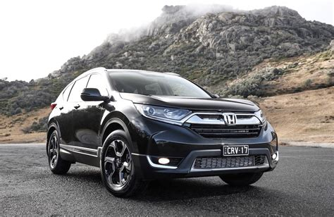 Honda Hrv 4k Wallpapers by The 5 Things You Need To About The 2018 Honda Cr V