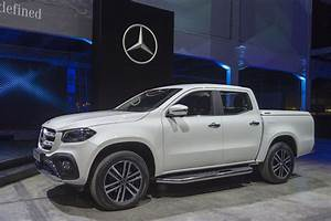 Pick Up Mercedes Amg : der mercedes unter den pickups bilder der x klasse weltpremiere aus kapstadt xclass mercedes ~ Melissatoandfro.com Idées de Décoration