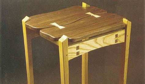 woodworkers journal ezine  plans woodsmith seminars
