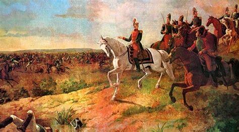 La Batalla de Boyacá (Resumen para niños) ParaNiños org