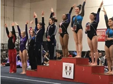 Downers Grove North HS | Girls GYMNASTICS | Activities