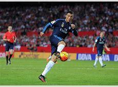 Sevilla FC vs Real Madrid CF La Liga Taringa!