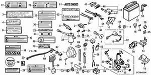 Honda Engines Gx390t2 Qapw Engine  Tha  Vin  Gcbdt