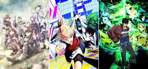 Anime Comedy Fantasy 2016 Your Complete Summer 2016 Anime Guide Kotaku Australia