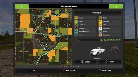 fs bates cass county usa  maps fs  fs  mod