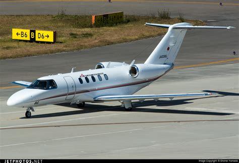 civil aviation bureau ja008g cessna 525 citation cj4 civil aviation