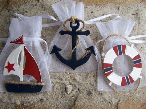 Nautical Baby Shower - nautical baby shower favor bags nautical birthday nautical
