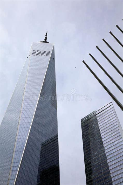 One World Trade Center. New York City. USA Editorial Stock ...