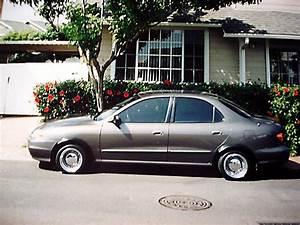 Grebruce 1999 Hyundai Elantra Specs  Photos  Modification
