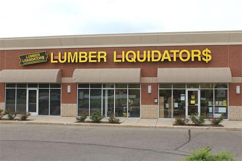 lumber liquidators wikipedia