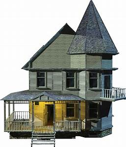 House PNG Transparent Image