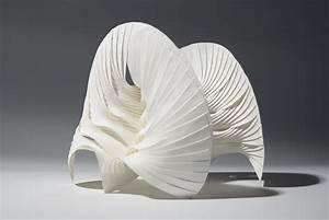 Intricate modular paper sculptures by richard sweeney for Intricate modular paper sculptures by richard sweeney