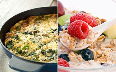 5 Fast High Protein Muscle Building Breakfast Ideas ...