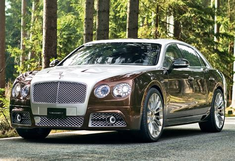 bentley mansory prices 2014 bentley flying spur mansory specifications photo