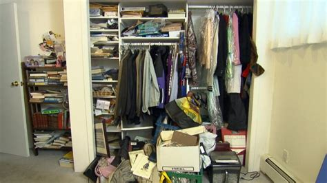 Declutter 2015 With Extreme Closet Makeover Video  Abc News