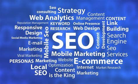 Seo Website Marketing by Free Illustration Seo Web Marketing Optimization