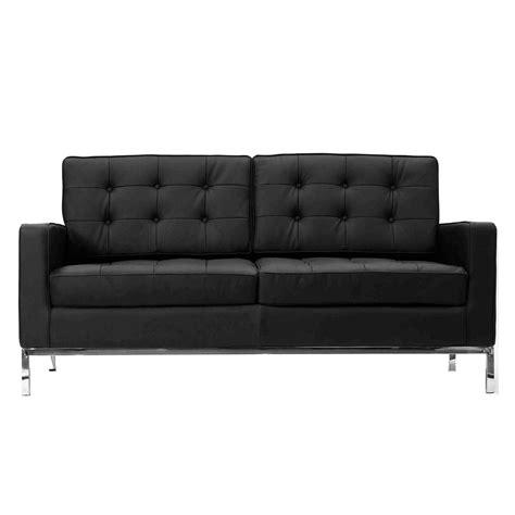 Florence Knoll Loveseat Rentals Event Furniture Rental