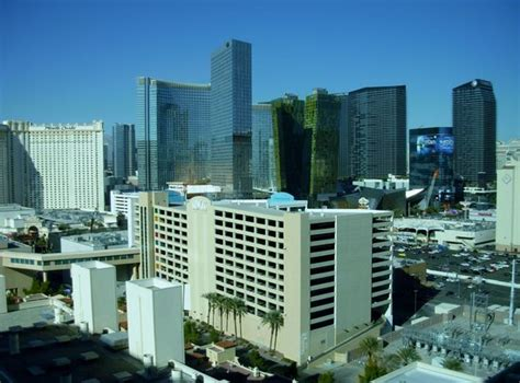 21st Floor View Of Strip  Picture Of Mgm Grand Hotel And