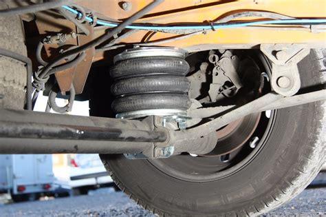 suspension pneumatique cing car renault master x62 suspension pneumatique dunlop renault