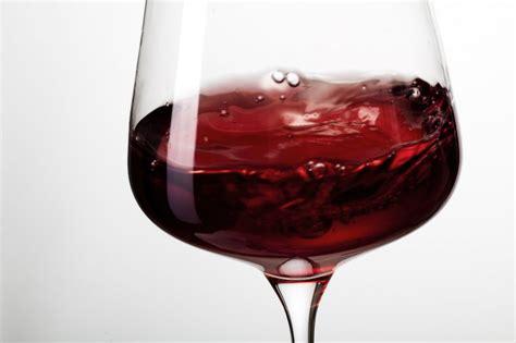 Une étude Confirme Qu'un Verre De Vin Rouge Par Jour Est