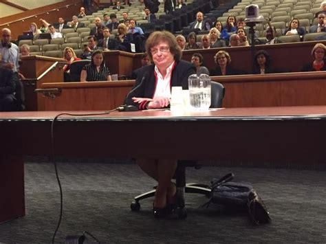 ny legislature starts interviews  successor  ag