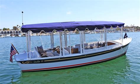 Naples Boat Rentals Groupon by Two Hour Electric Boat Rental Vantage Yacht Club Groupon