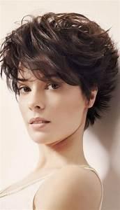 Model Coiffure Femme : modele coiffure femme courte 2015 ~ Medecine-chirurgie-esthetiques.com Avis de Voitures