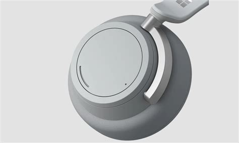 microsoft surface headphones cool material