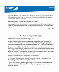 sample software business plan template 7 free documents With startupdaddy business plan template