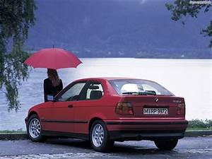 Bmw Serie 3 Compact : 3 series compact an understated bmw car ~ Gottalentnigeria.com Avis de Voitures
