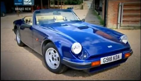 1989 Tvr 290 S In