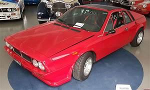 Lancia Beta Montecarlo 1976 In Vendita A 25 000 Eur Plan