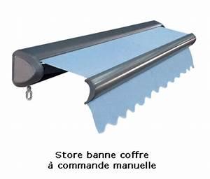 Store Exterieur Manuel : store exterieur manuel mesdemos ~ Edinachiropracticcenter.com Idées de Décoration
