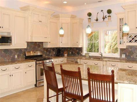 antiqued white kitchen cabinets antique white kitchen cabinets home design modern 4144