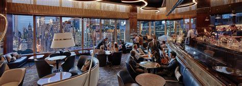 meilleurs restaurants bars  salons lounge mandarin