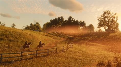 rockstar shows  red dead redemption  pc enhancements
