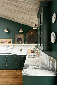 best 25 green kitchen ideas on pinterest green kitchen With kitchen cabinet trends 2018 combined with metal copper wall art