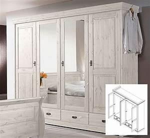 Schlafzimmer Set Echtholz
