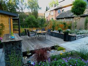 Gartengestaltung Pflegeleichte Gärten : pflegeleichter gro er garten verschiedene ideen f r die raumgestaltung inspiration ~ Sanjose-hotels-ca.com Haus und Dekorationen