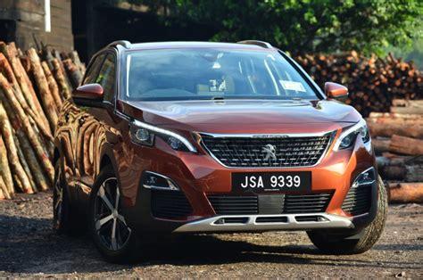 Modifikasi Peugeot 3008 by Pandu Uji Peugeot 3008 Penuhi Segala Ekspektasi