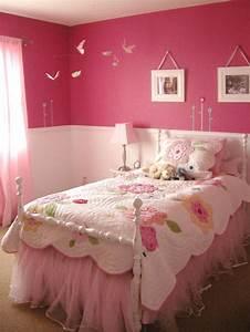 25, Hot, Romantic, Pink, Room, Designs