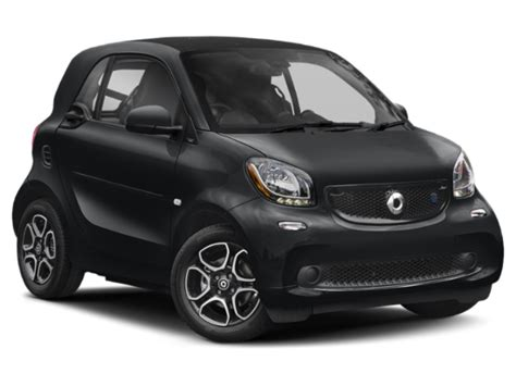New Smart Fortwo Coupe Electric Drive Cpe Door