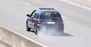 Fumée Noire Moteur Diesel : fum e blanche l 39 chappement vous constatez de la fum e blanche a ~ Medecine-chirurgie-esthetiques.com Avis de Voitures