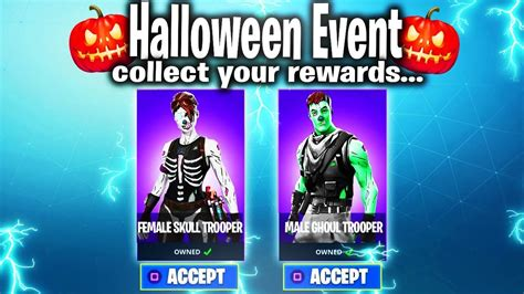 halloween skins leaked  fortnite