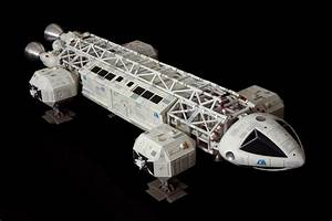 Space 1999 Catacombs AB 44inch Replica by Jon Wilson Images