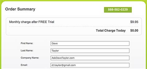 set up a toll free number for my business ask dave