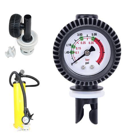 Rib Boat Air Pressure by Boat Raft Ribs Kayak Air Pressure Digital Meter