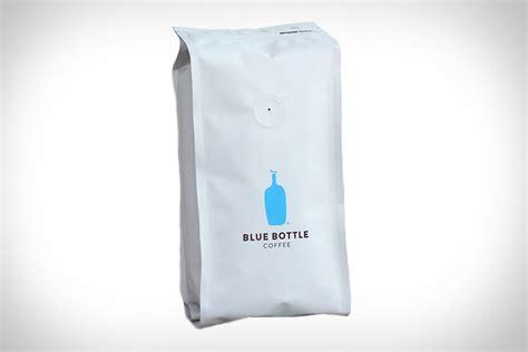 Blue Bottle Coffee   Uncrate